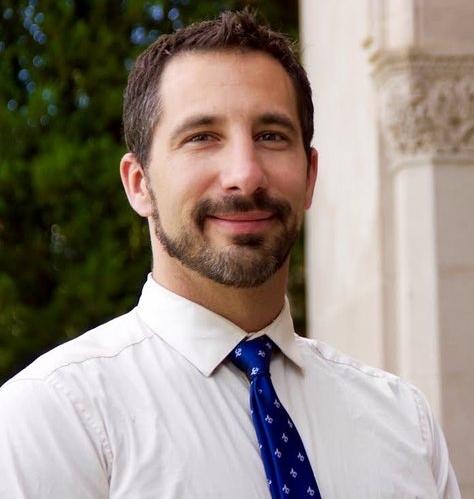 Dr. Jim Langley, Licensed Clinical Psychologist
