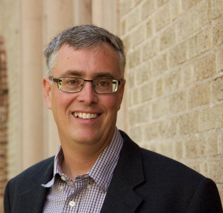 Mark Sanders, Licensed Professional Counselor