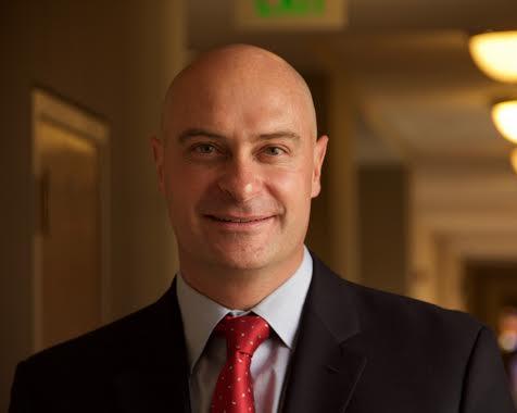 Matt Reinhardt, Licensed Professional Counselor
