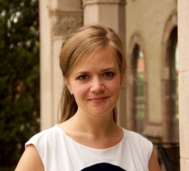 Dr. Rebecca Showalter, Psychological Testing Coordinator