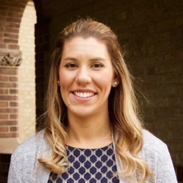 Dr. Stacie Webb