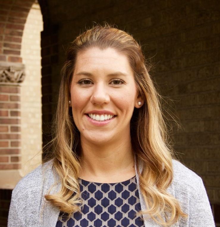 Dr. Stacie Webb, Clinical Psychologist